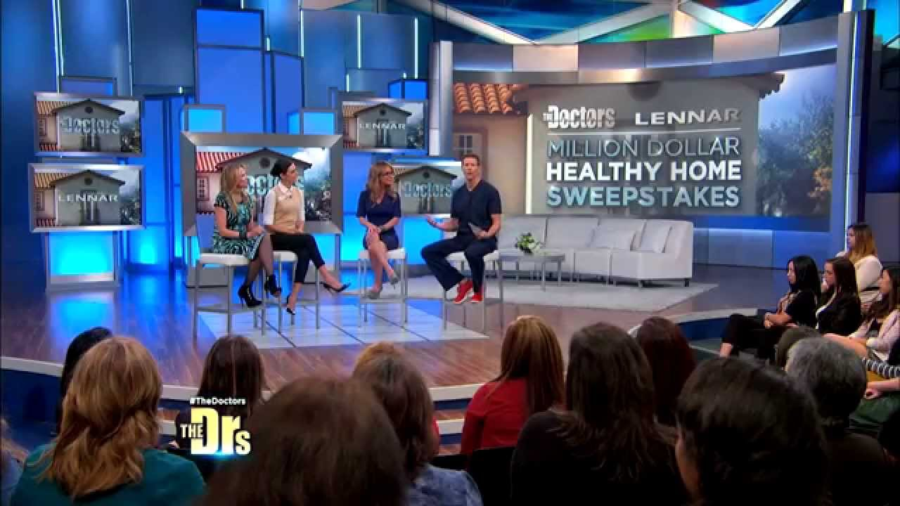 Healthy Home Thedoctorstv Com
