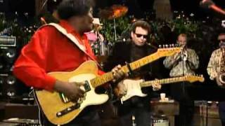 Watch Albert Collins Black Cat Bone video
