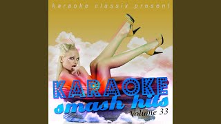 Neither One of Us (Wants to Be the First to Say Goodbye) (Gladys Knight and the Pips Karaoke...