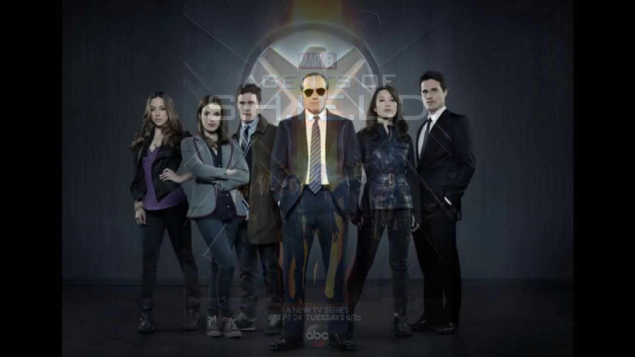 Agents of S.H.I.E.L.D - Marvel - Main Theme (HD) - YouTube