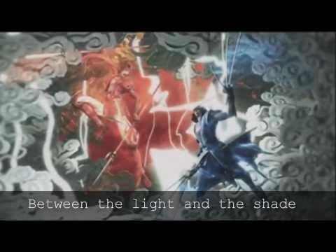 Sengoku Basara - Naked Arms by TM Revolutition - Lyrics -