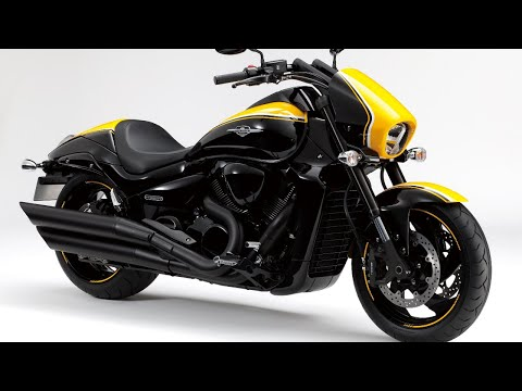 SUZUKI INTRUDER FOR SALE AT SUPERBIKES WORLD  BORN CREATOR