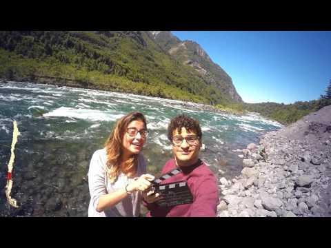 Take travel - Chile