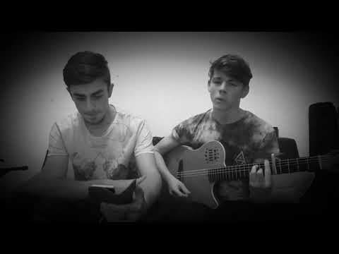 Wasn't expecting that -Jamie Lawson (cover) by jamie and Kieran