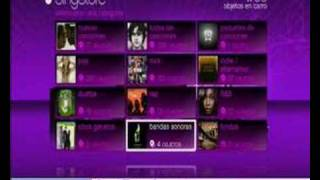 SingStar Vol. 2 PS3 analisis