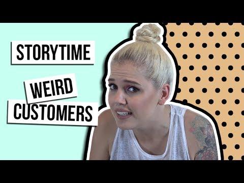 Οι χειρότεροι μου πελάτες | i Mikri Ollandeza