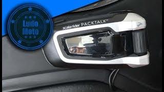 Cardo Scala Rider Packtalk Duo -  Une honnête présentation en 4 minutes