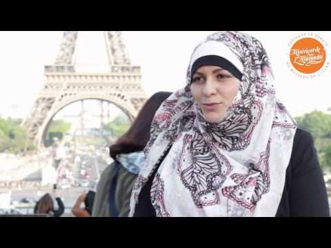 Decouvrez Pourquoi Elles Ont Choisi L'islam !