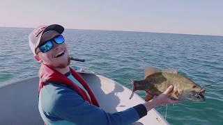 Dialing in: Smallmouth bass fishing in Niagara