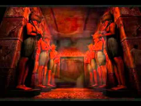 Ancient Egyptian Meditation Music