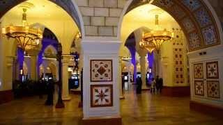 Burja Khalifa - galeria handlowa w Dubaju