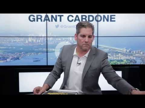 Why Grant Cardone is Called a Modern Day Zig Ziglar, Jim Rohn, Tony Robbins