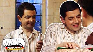 Bereit zum Schlafengehen, Mr. Bean?