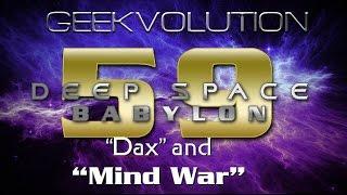Deep Space Babylon 59 |