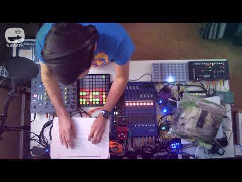 Milo Tech - 13th Mar 2018 - Sub FM