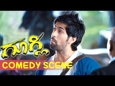 Yash And College Principle Comedy Scenes | Kannada Comedy Scenes | Googly Kannada Movie
