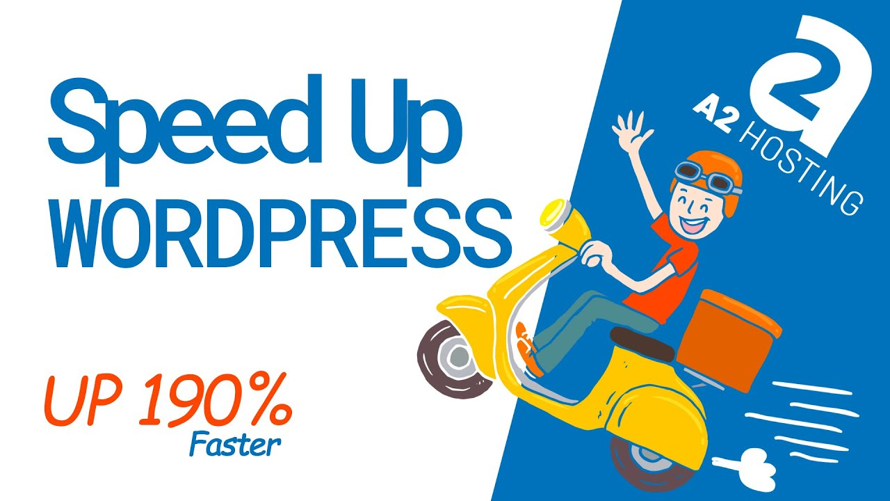 🚀 How to Speed Up WordPress Site with A2 Optimized Plugin An