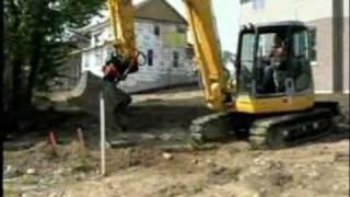 Video still for Indexator Rototilt Attachments