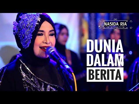Dunia Dalam Berita - Nasida Ria Live Ujungnegoro Batang 2018