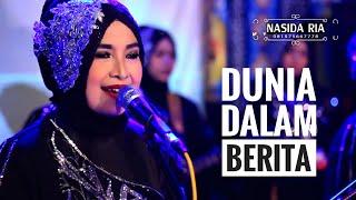 Download Dunia Dalam Berita - Nasida Ria live Ujungnegoro Batang 2018
