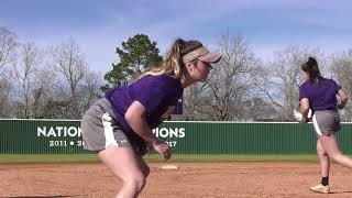 Softball Preseason Practice Preview