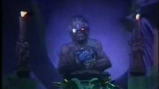 Iron Maiden - Seventh son of a seventh son (Live 1988 Birmingham NEC)