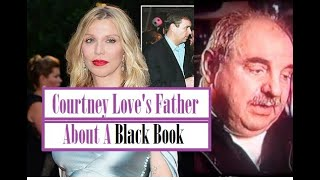 Courtney Love In Jeffrey Epsteins Black Book | Lets Call Her Dad YouTube Videos