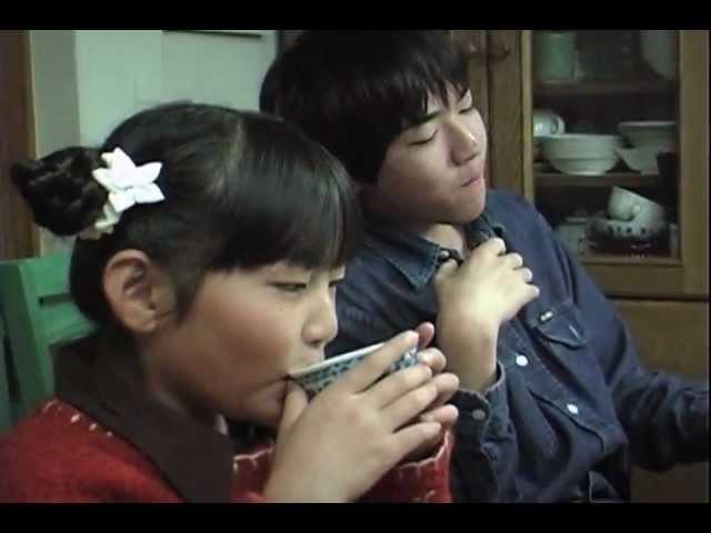 映画『さなぎ~学校に行きたくない~』予告編