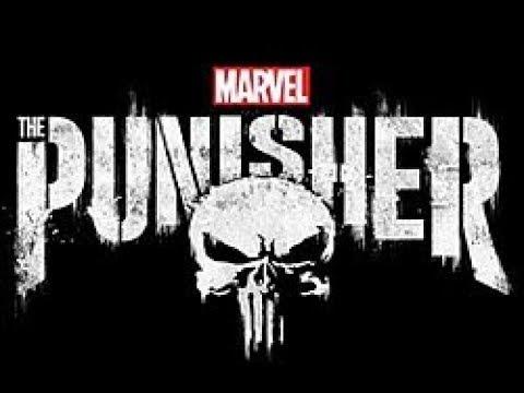 The Punisher Netflix Review Better then Iron Fist