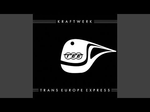 Trans Europe Express 2009 Remastered Version