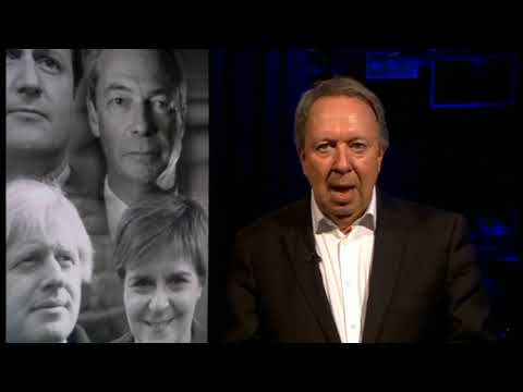 Turning Points - Unscripted Reflections by Steve Richards - 5 - Brexit Referendum