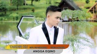 Download Mp3 Takdir Ku Angga Lida   Musik Video