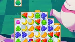 Gummy Gush Level 855
