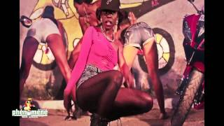 "DJ PHENOMENE ""DanceHall Video Mix Party 2013 Part 2"" HD"