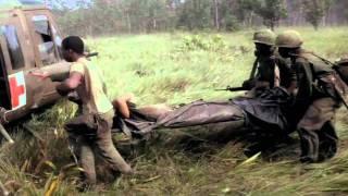 VIETNAM WAR MUSIC VIDEO HD BORROWED TIME