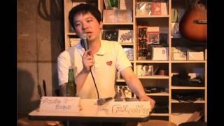 JETROBOTチャンネル「ヨシヒコ、竜也、RICKYのしゃべりまクリスティー」...