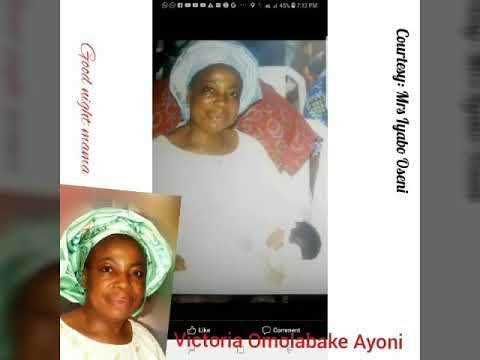 Download Grandma rest in peace