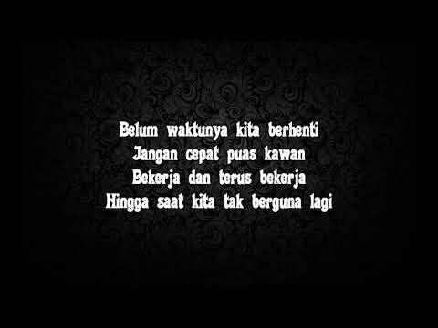 Sheila On 7 - Jalan Terus (lirik)