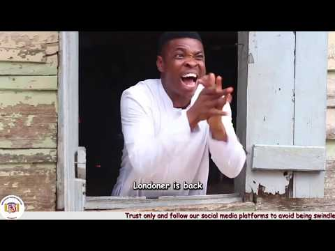Woli Agba Skit Compilation vol  25