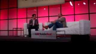 Tim Lee and David Kelley on VentureBeat