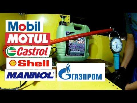 Какое масло лить в японские моторы