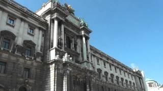 Вена - основные достопримечательности за 2 дня(Вена летом, основные достопримечательности за 2 дня., 2016-02-29T09:20:03.000Z)