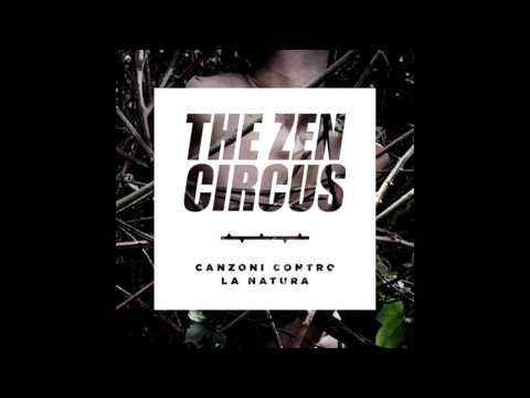 The Zen Circus -  Albero di tiglio