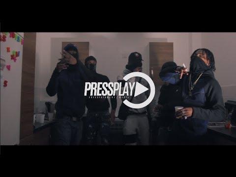 #GP Bookey X Lockz - Captain Selector (Music Video) @itspressplayuk