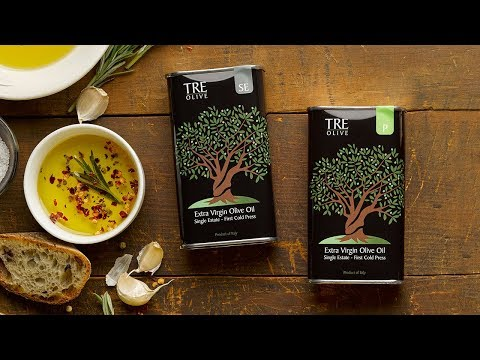 Real-deal olive oil you can trace back to the grove.