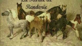 (Schleich Chevaux) Bande Annonce - La Harde de Rendorie