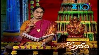 Gopuram - Episode 1422 - June 17, 2015 - Full Episode