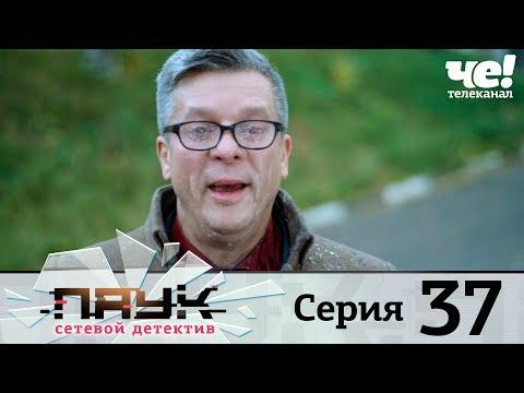 Паук | Сезон 1 | Серия 37