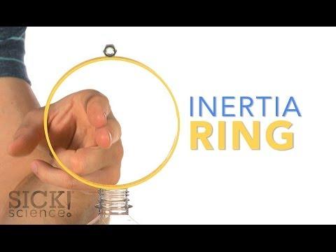 Inertia Ring - Sick Science! #195