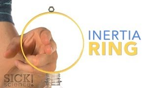 Inertia Ring - Sick Science! #195